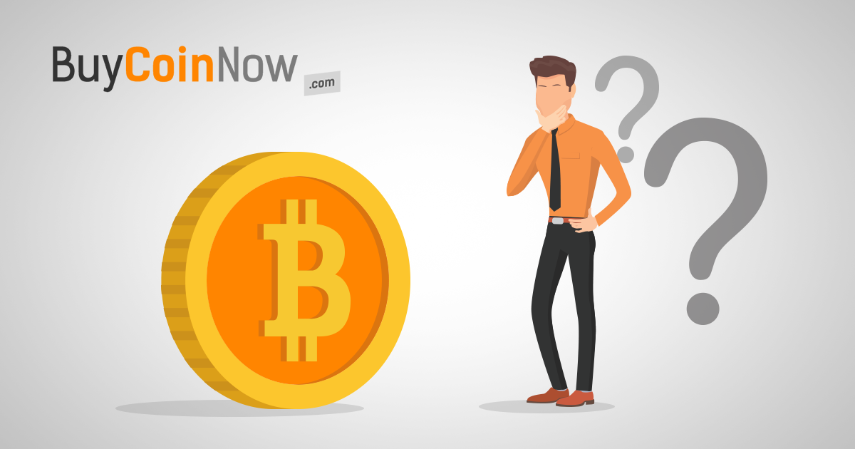 Why should you buy Bitcoin?