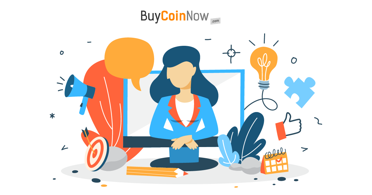 Buy Bitcoin when the price is low…